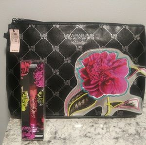 Victoria's secret Bombshell wild flower rolleball